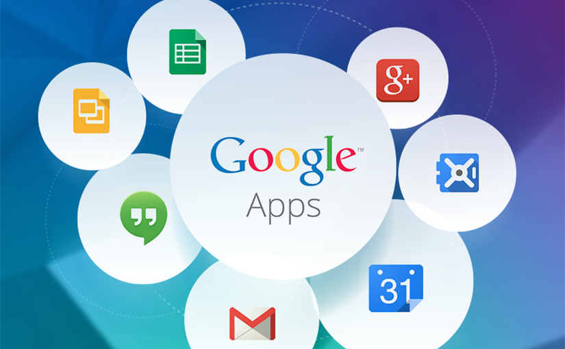 How to Convert Google Apps into CRM?