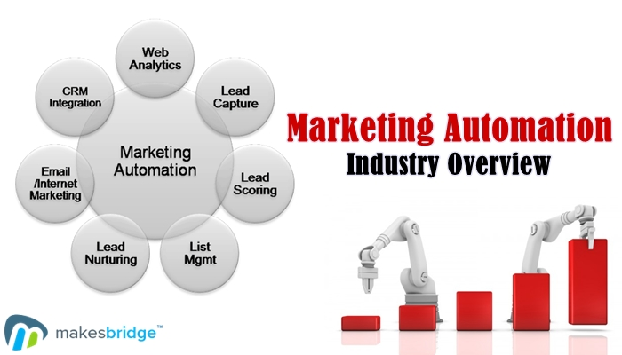 Marketing Automation- An Emerging Industry in  the Digital Landscape