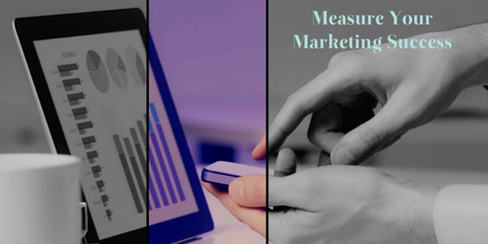 Measuring your marketing success