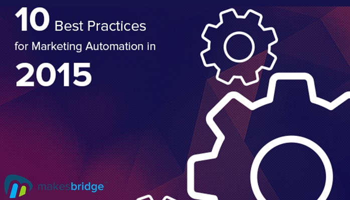 Best practices for marketing automation in 2015