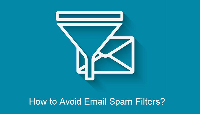 5 Simple Ways to Avoid Email Spam Filter
