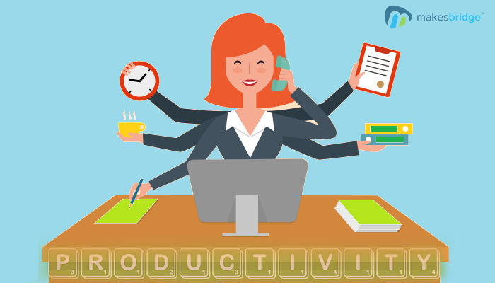 7 Things Highly Productive People Do Differently