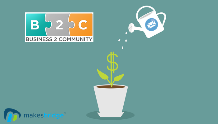 How to Nurture Your Fresh Business 2 Community Leads and Qualify Them for CRM? [Video Tutorial]