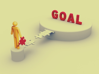 Goals setting and achievemnet