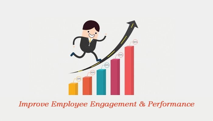 10 Ways to Improve Employee Engagement and Performance