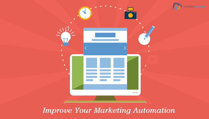 Improve Your Marketing Automation