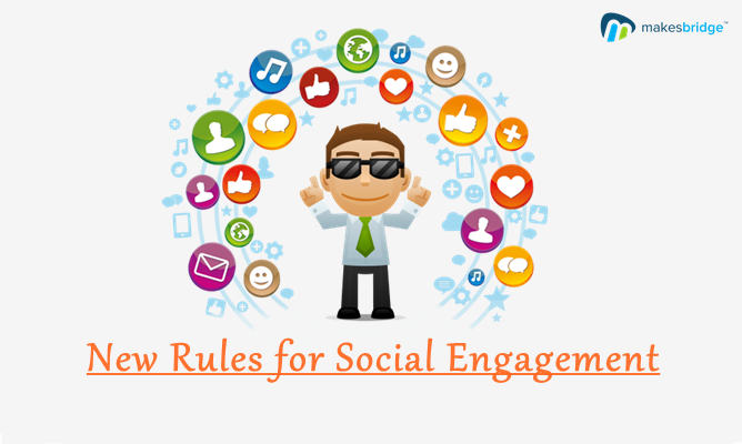 5 Essential Rules of Social Media Engagement