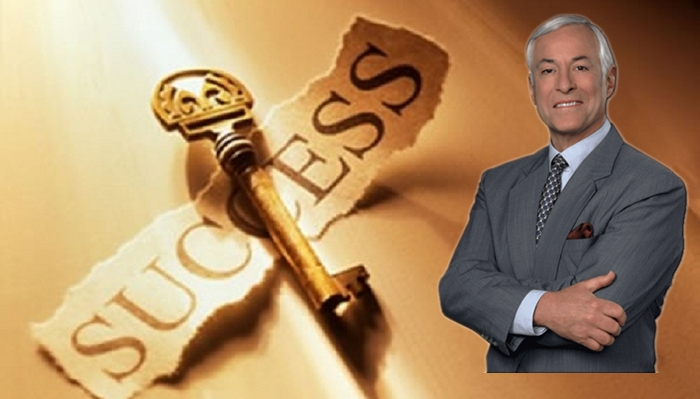 Secret of Success by Brian Tracy