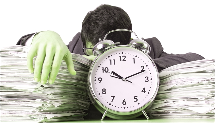 Time Management Tips on New Job