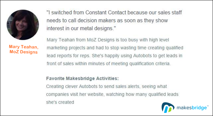 Constant Contact Convert Review