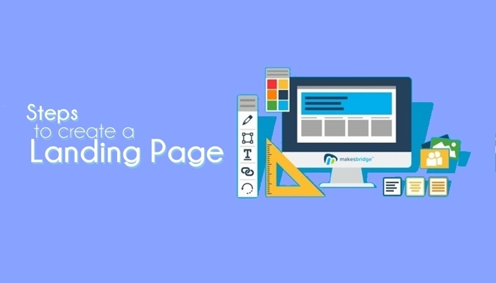 How to Create Landing Page
