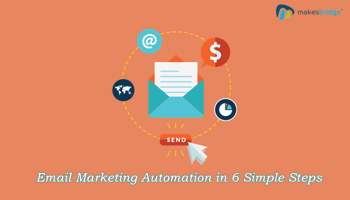 Email Marketing Automation in 6 Simple Steps