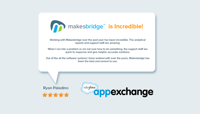 7 Reasons Makesbridge is Better for Your Business Than Silverpop