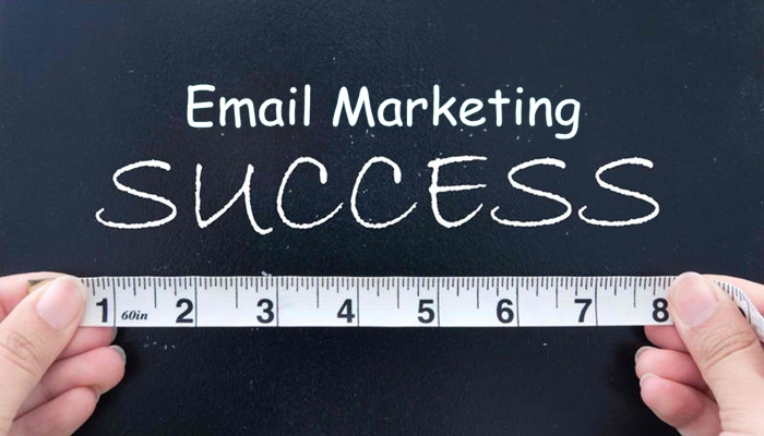 6 Metrics That Determine Email Marketing Success