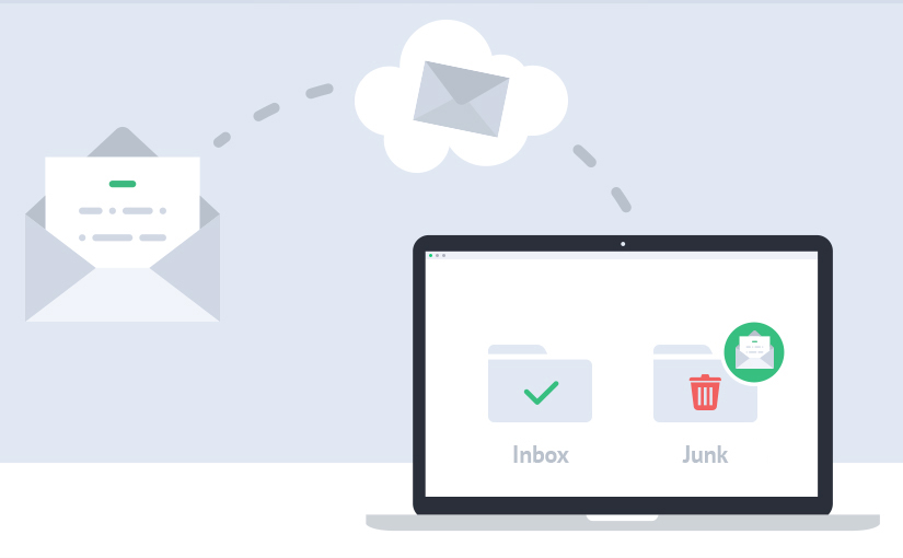 Why Your Email Lands In Junk Folder